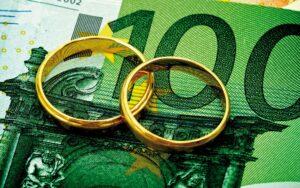 assegno divorzile e convicenza