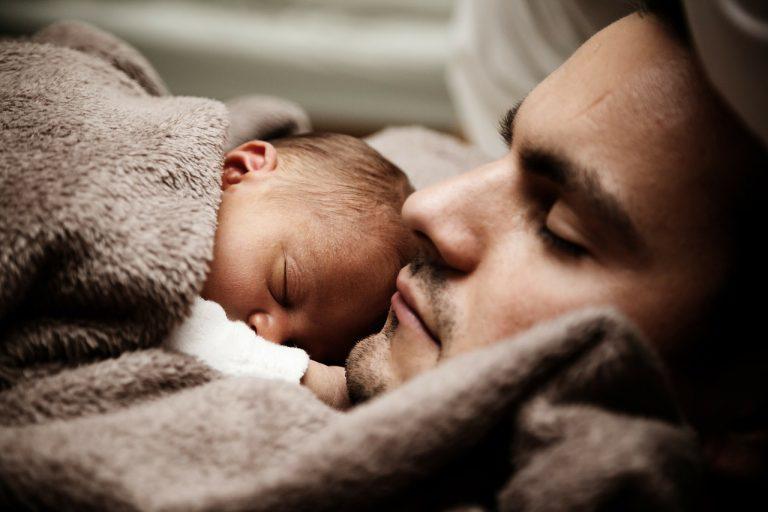 l'importanza della presenza del padre nella vita dei figli